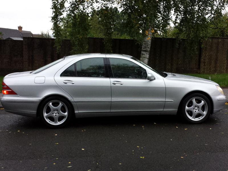 Luxury Car Hire Liverpool Uk